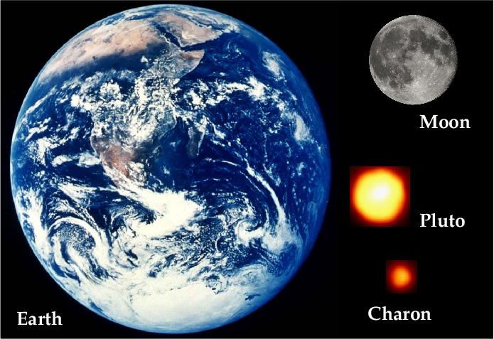 Charon Moon: Moonday: Double World