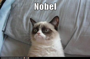 Grumpy Cat shares my sentiments.