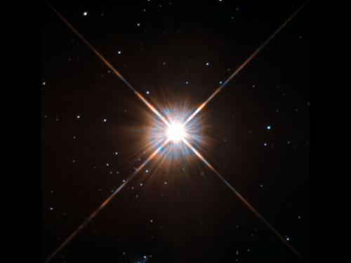 proxima centauri hubble - photo #16