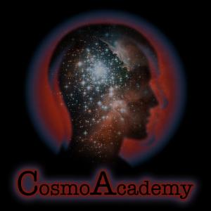 CosmoAcademy logo